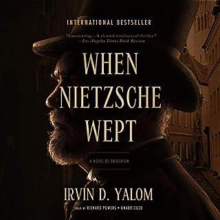When Nietzsche Wept cover art