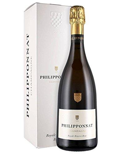 Champagne AOC Royale Réserve Brut Philipponnat 2014 0,75 L Astucciato