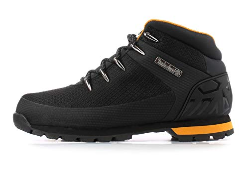 Timberland Euro Sprint WP Mid Hiker, Boots Homme, 43
