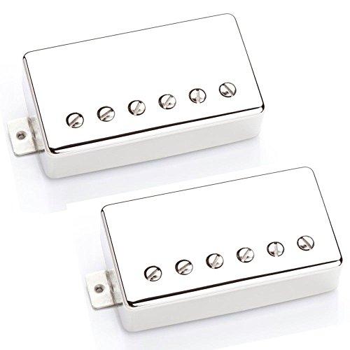 Seymour Duncan Seth amante de níquel para guitarra eléctrica Electronics