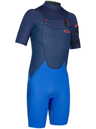 ION Kinder Neoprenanzug lang Capture Shorty SS 2.5 (Frontzip) Wetsuit