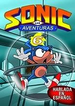 Las Aventuras De Sonic Vol.6 : Latin America Imported