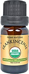 frankincense and fertility