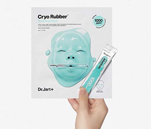 [Dr.jart] Cryo Rubber rustgevende Allantoin Masker (1ea)