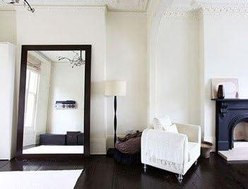 Amazon Com Large Custom Sized And Custom Framed Mirrors Bathroom Mirrors Decorative Mirrors Home Kitchen