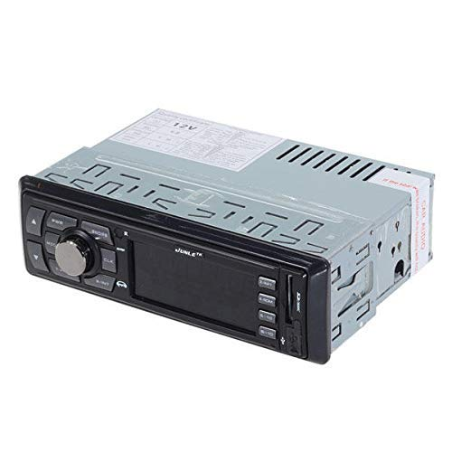 Suncolor8 Nuevo DC 12V 3.3 Pulgadas LCD 4 x 45W Máquina de Audio de Coche Coche Reproductor de MP3 607 Durable Durable