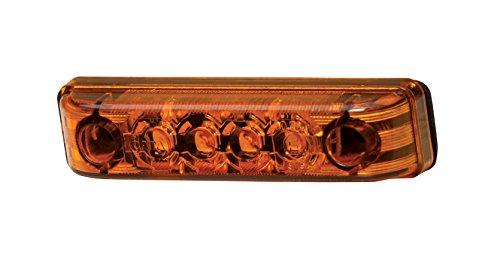 HELLA 2PS 357 010-101 Seitenmarkierungsleuchte - Valuefit - LED - 24V