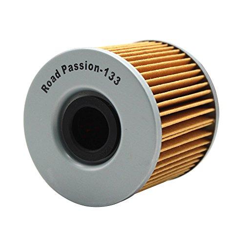 Road Passion Filtro de Aceite para GS500H 2007-2009 / GS500F 2004-2010 / GS500E 1988-2000