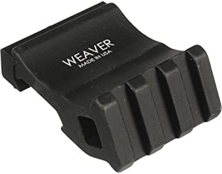 WEAVER 99671, Offset Rail Adapter