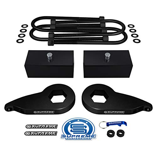 02 f150 suspension lift kit - 7