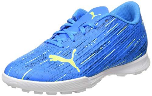 Puma Ultra 4.2 TT Jr, Zapatillas de fútbol, Blue, 35 EU