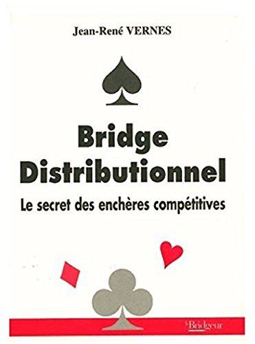 Bridge distributionnel : Le secret des enchères distributives