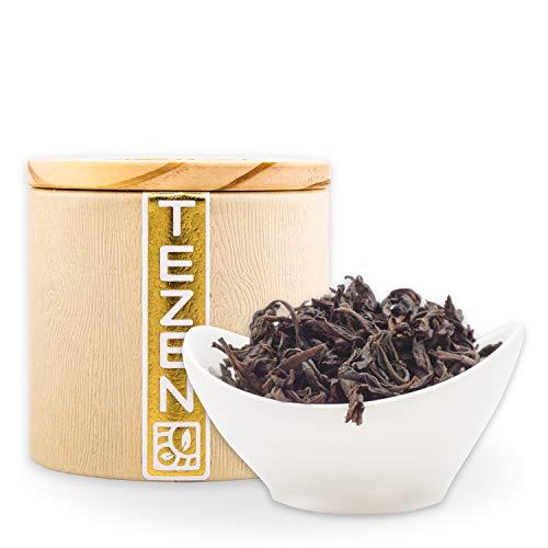 Da Hong Pao (2006) Oolong Tee aus China   Hochwertiger chinesischer Oolong Tee   Traditionelle Teespezialität (80 g)