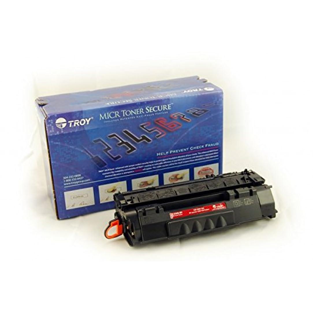 Premium Compatibles 02-81036-001-PCI PCI Troy 0281036001 MICR Toner Cartridge