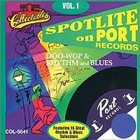 Port Records 1