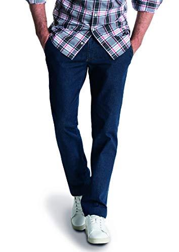aubi: Herren Jeans Hose Stretch Modell 526 Stone Größe 27