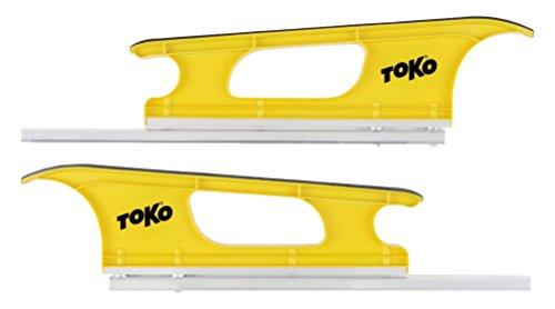 Toko Reparatur Tool Xc Profile Set for Wax Tables