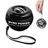 Xkfgcm Power Autostart Collection Poignet Balle Homme Grip Ball Boule de Poignet...