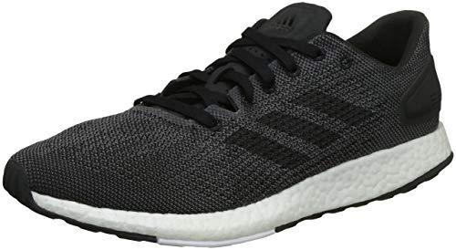 Adidas Pureboost DPR, Zapatillas de Trail Running Hombre, Gris (Grpudg/Ftwbla/Negbas 000), 39 1/3 EU