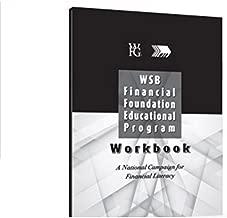 WFG WSB Financial Foundation Educational Program Workbook