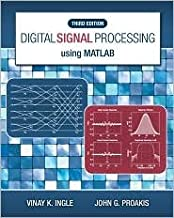 Digital Signal Processing Using MATLAB 3th (third) edition Text Only