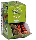 WHIMZEES Dog Treat, Variety Box, Medium, 24 pack X 2 (48 Treats)