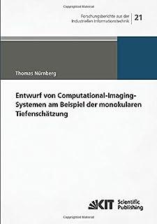 Entwurf von Computational-Imaging-Systemen am Beispiel der monokularen Tiefenschätzung: 21