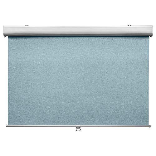 IKEA.. 803.810.86 Tretur - Estor Enrollable Opaco, Color Azul Claro