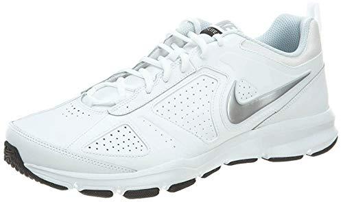 Nike T-Lite 11, Men's Cross Training Shoes White Size: 8 UK