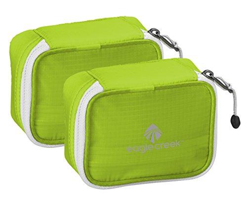 Eagle Creek Pack-It Specter™ Mini Cube Set Organiseur de Bagage, 0.3 liters, Vert