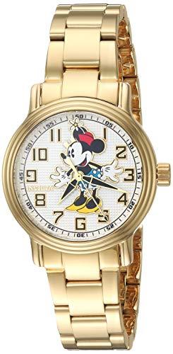 Invicta Disney - Minnie Mouse 27397 Reloj para Mujer Cuarzo - 32.0mm