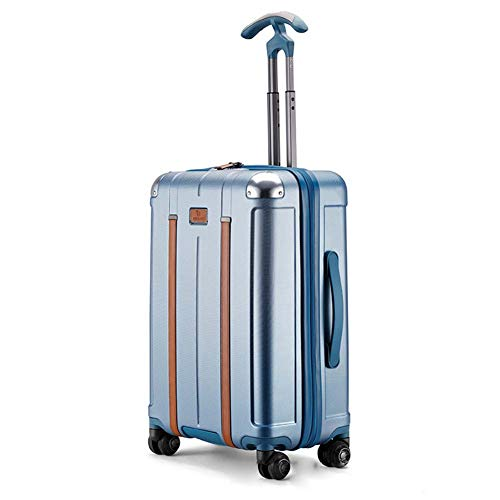 IFor Bagage PC Carry On Spinner koffer met TSA goedgekeurde sloten