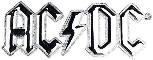 Ac/Dc Chromlogo