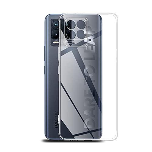 GEEMEE para Realme 8 4G/Realme 8 Pro (6,4