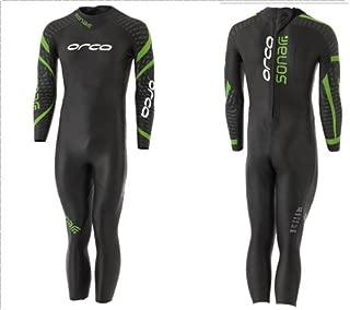 ORCA Men's Sonar Triathlon Wetsuit