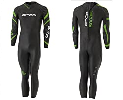 The 10 Best Orca Triathlon Wetsuits