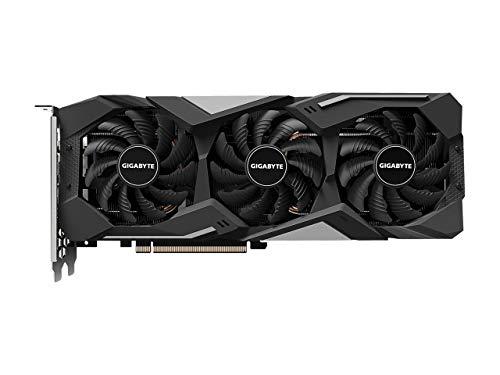 Gigabyte Radeon RX 5500 XT Gaming OC 8G (8 GB, GDDR6/PCI Express 4.0/1685 MHz, 1845 MHz/14000 MHz)