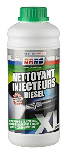 DABS DA800 Nettoyant Injecteur Diesel