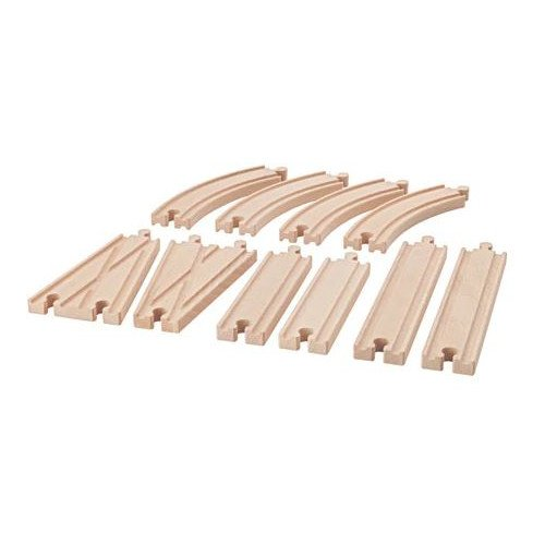 Ikea 303.637.25 LILLABO Schiene 10 Stück