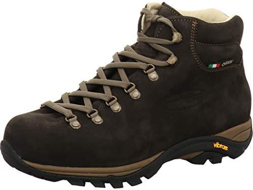 Zamberlan - 320 Trail lite evo GTX - Light Hiking Boots - Dark Brown - 9.5
