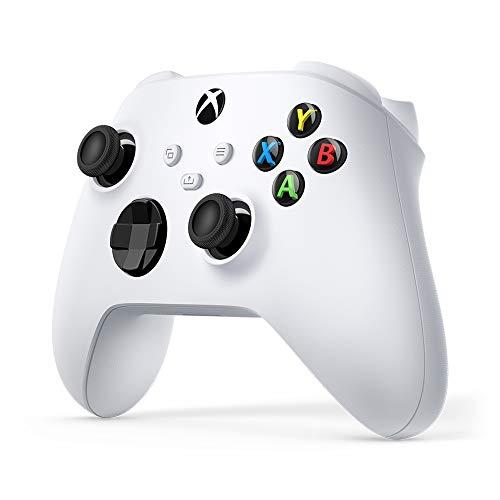 Xbox Wireless Controller Robot White - 3