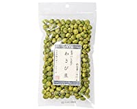富澤の豆菓子 わさび豆 / 170g TOMIZ/cuoca(富澤商店)