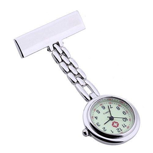 COLEMETER BX92 - Reloj de Bolsillo