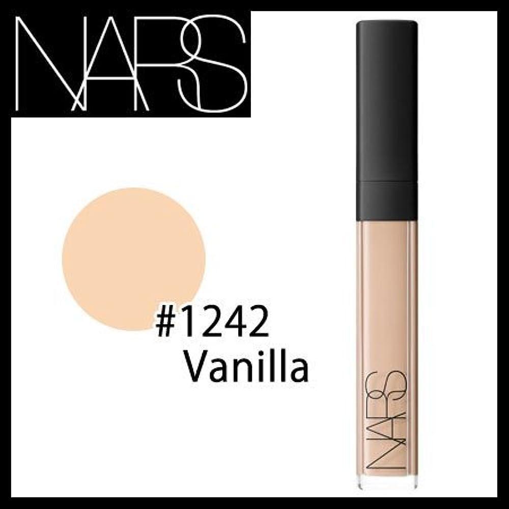 ウェーハ議題出力ナーズ(NARS) ラディアント クリーミー コンシーラー #1242 Vanilla[並行輸入品]