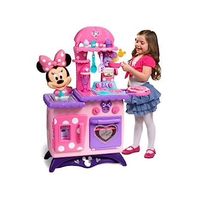 Amazon Com Minnie Mouse Kitchen