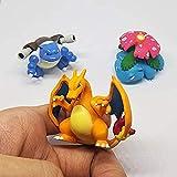 LWH-MOU Takara Tomy Pokémon Primera...