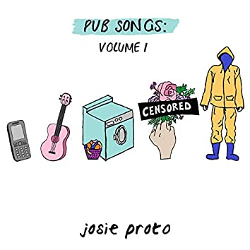 PUB SONGS: Volume 1
