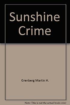 Paperback Sunshine Crime Book
