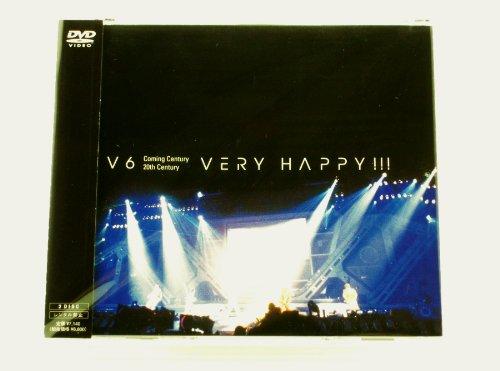 VERY HAPPY!!! [DVD]