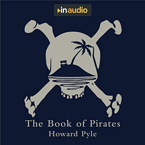 Book of Pirates cover art
